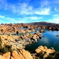 Prescott, AZ ~Watson Lake