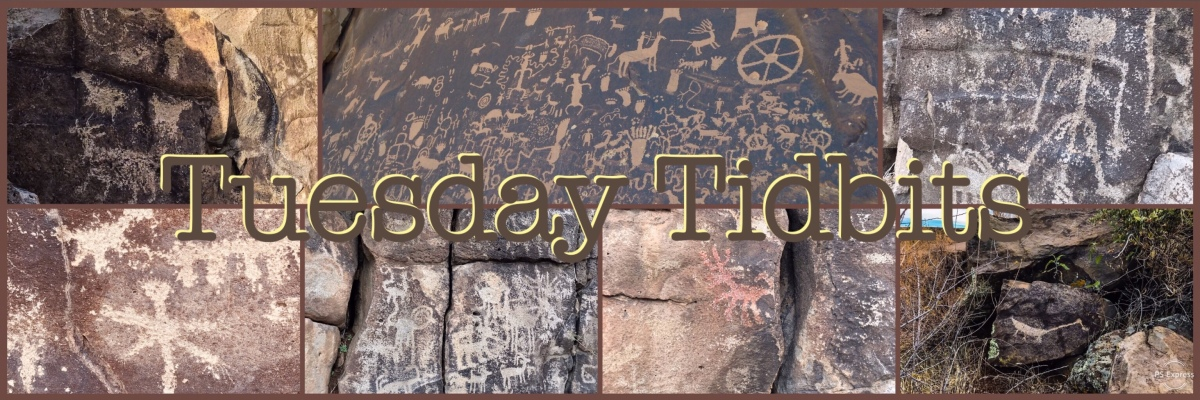 Tuesday Tidbits #10