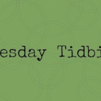Two Year Anniversary of Tuesday Tidbits #104